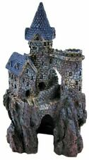 "LM Penn Plax Magical Castle Small (5.5"" Tall)"