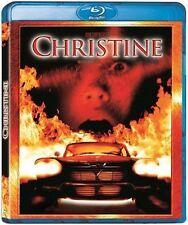 Christine ( 1983 ) (Blu-Ray) Harry Dean Stanton, Keith Gordon , John Carpenter