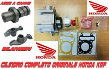 KIT ASSE A CAMME + BILANCIERI + CILINDRO PISTONE ORIGINALE Honda Dylan 125 02-06