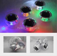 LED Schwimmleuchte Solarkugeln Schwimmkugeln Kugelleuchte Solar Leuchte Lampe