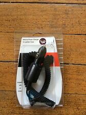 New Verizon Car Power Charger LG (VX 1, 2000,3100,10, 4400)