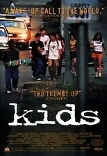 AND THEY'RE ONLY... KIDS DVD - R18+ HARD TO FIND