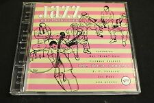 Various : Jazz at the Philharmonic CD (1994) PolyGram Records Verve Jazz Disc