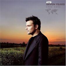 Seven Years - Atb (2005, CD NEU)