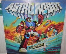 ALBUM ASTROROBOT Panini 1980 Completo TV Cartoon Cartoni Animati Robot Figurine