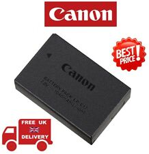 Canon LP-E17 Rechargeable Battery Pack (UK Stock)