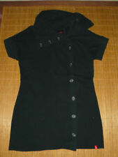 Unifarbene Esprit Damenkleider für die Freizeit