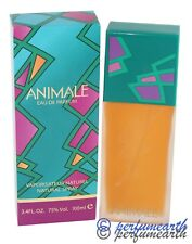 ANIMALE 3.4 OZ EDP SPRAY FOR WOMEN NEW IN A BOX BY ANIMALE