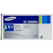 Samsung Cartouche de toner laser noir SF-D560RA/ELS SF-D560RA SF560R