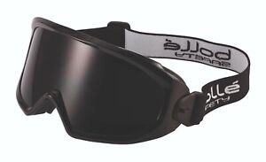 Welding Shade 5 Safety Goggles Bolle SUPERBLAST Fit Over Glasses Spectacles