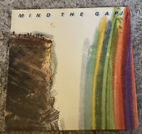 Mind The Gap - Mind The Gap (1987) Vinyl LP