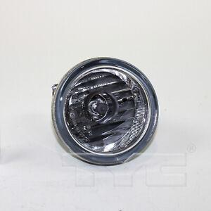 Fog Light Lamp for 07-10 Suzuki SX-4 Hatchback/02-04 Aerio Right Passenger