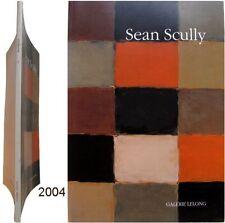 Sean Scully winter robe 2004 galerie Lelong Repères n°126 Michael Peppiatt