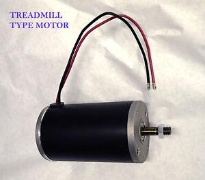 1 hp 220 volt electric DC /  AC* permanent magnet motor generator 12mm