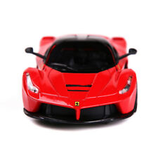 Collection 1:32 Diescast Alloy Red La Ferrari Car Model Gift Sound&Light Toys