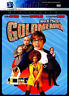 Austin Powers in Goldmember DVD NEW