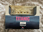 1998 Titanic Model The Unsinkable Ship of Dreams by Claytown