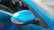 MAZDA 3 RIGHT DOOR MIRROR BL, MPS/SP25, W/ INDICATOR TYPE, 04/09-10/13 09 10 11