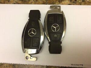 Mercedes Keys x 2