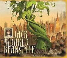 Jack and the Baked Beanstalk-ExLibrary