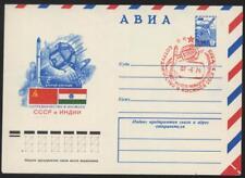 Ersttagsbrief Rußland 1979 Sputnik Raumfahrt UdSSR CCCP Weltraum Rakete