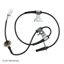 ABS Wheel Speed Sensor Front Right Beck/Arnley fits 06-13 Suzuki Grand Vitara