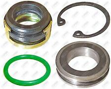 Santech Dks13S / Dks15S / Dks17S Shaft Seal Kit - HNBR
