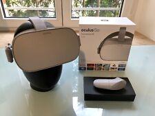 VR-Headset Oculus Go 32GB + VR-Büste (Halter) - NEU BLITZVERSAND