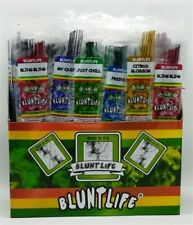 Incense Sticks Bluntlife Made In 🇺🇸 Hand Dipped 12 X 12 Piece Each (144 Sticks