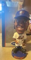 Pedro Martinez bobblehead New York Mets Forever Collectibles