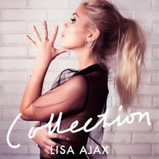 "Lisa Ajax - ""Collection"" - 2017 - CD"