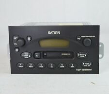 s l225 factory oem cassette player car audio in dash units in motors ebay  at virtualis.co