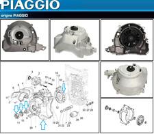 Carter Complet Coté Allumage Pompe à eau Pr Piaggio X9 125 180 200 /Xevo 125 200