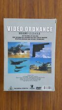 VIDEO ORDNANCE DVD BOX SET NEW & SEALED VOLUME 1 - 6 DOG FIGHT THE SILENT WAR