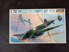 1/72 Bf110 kit still sealed