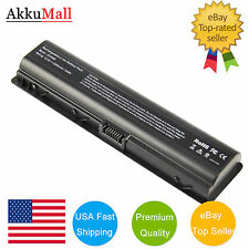 New Battery for HP Pavilion dv2000 dv2100 dv2200 dv2300 dv2400 dv2500 411462-121