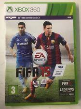 FIFA 15 (Microsoft Xbox 360)New, Not Sealed