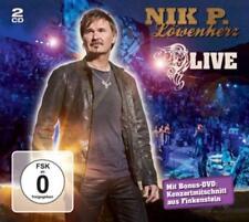 Löwenherz (Live) von Nik P. (2015)