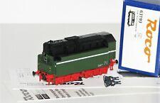 Roco H0 63193 Zusatztender für Dampflok 18 201 Dampf Plus GmbH OVP FH1831