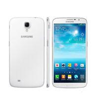 """Original Samsung Galaxy Mega 6.3 I9200 6.3"""" Android  Smartphone débloqué  Blanc"""