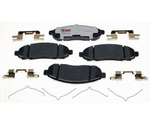 Disc Brake Pad Set-Element3; Hybrid Technology Front Raybestos EHT1094H