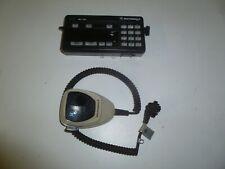 Motorola Astro Systems 9000 Two Way Radio Hcn1078j Control Head W Mic Od504