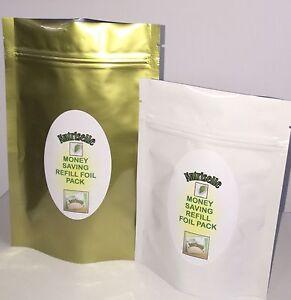 Organic India Tulsi (Holy Basil) 60 750mg Pullulan Capsules 100% pure