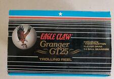 Eagle Claw Granger GT25 Trolling Reel Brand new in original box