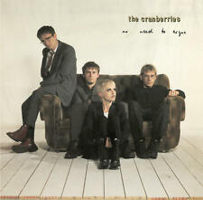 "The Cranberries - No Need To Argue 180G LP REISSUE NEW GATEFOLD PLAIN ""Zombie"""