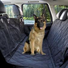 Car SUV Rear Seat Bench Cover Mat Dog Pet Cushion Hammock Waterproof 137*147cm
