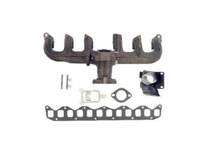 For 1970-1976 Plymouth Duster Exhaust Manifold Dorman 54341YQ 1972 1971 1973