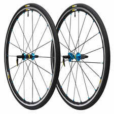 Mavic Clincher Presta Bicycle Whees & Wheelsets