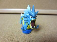 Vintage Genuine Pokemon Stamped Auldey TOMY Toy Figure 2 Inch Gyarados (PG906)