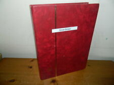 LARGE OLD FASHIONED STOCK OF GB STAMPS (George V to c1970)